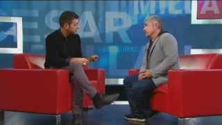Cesar Millan Talks About Immigration