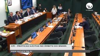 CPI do BNDES - Depoimento Victor Garcia Sandri - 11/06/2019 - 14:35