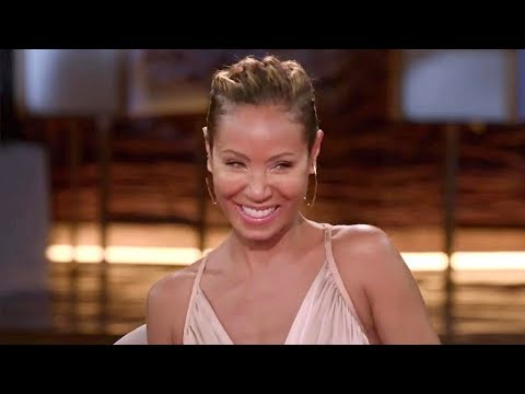 Red Table Talk: Jada Pinkett Smith Opens Up About the 'Dissolving of Fantasies' in Marriage