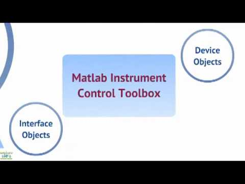 Instrumentation Control - Explore RF Ltd