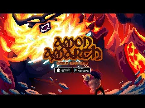 Amon Amarth: Mobile Video Game
