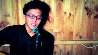 IWAN FALS-Izinkan aku menyayangimu (cover by IrwandiFerry)