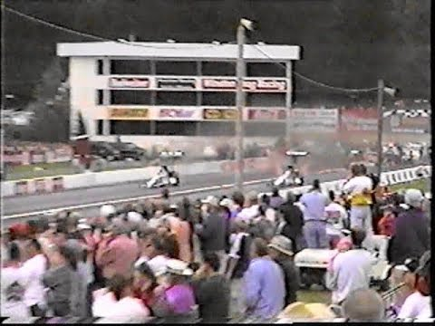 Top Fuel Maple Grove Raceway Keystones