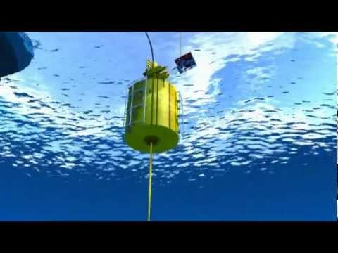 Marine Riser Systems
