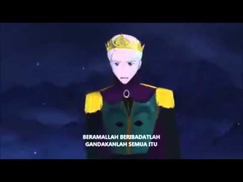 Frozen Ramadhan Bahasa Malaysia