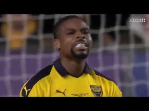 Oxford United vs Manchester City 1 2 Highlights HD