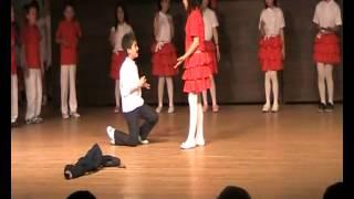 Komedi Dans-Demre Beymelek İO 5A 23 Nisan 2012. (Müziğini aşağıdan indirebilirsiniz)