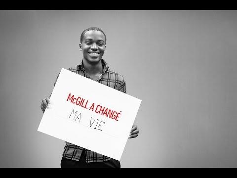 Iyatan Atchoro - #McGill24