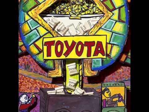 "The 8th Toyota Dream Car Art Contest ""Super Crab Car ..."