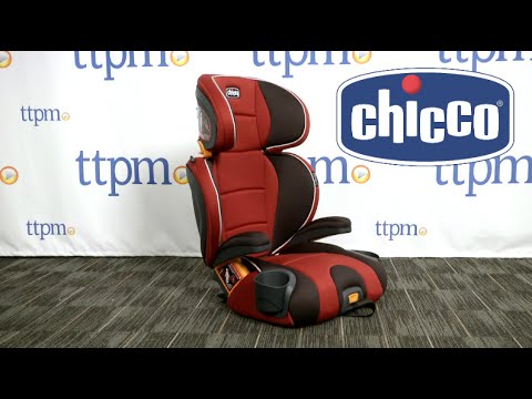 Kidfit Booster Seat From Chicco You, Chicco Kidfit Booster Car Seat