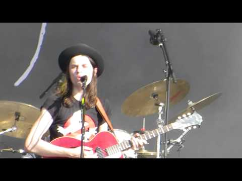 James Bay - Hold Back The River live at...