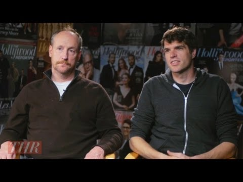 Matt Walsh, Tim Simons on Season 2 of