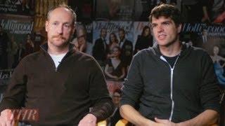 Matt Walsh, Tim Simons on Season 2 of