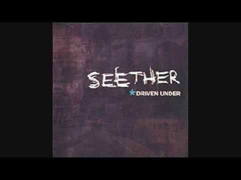 SeetherDriven Under + Lyrics in description