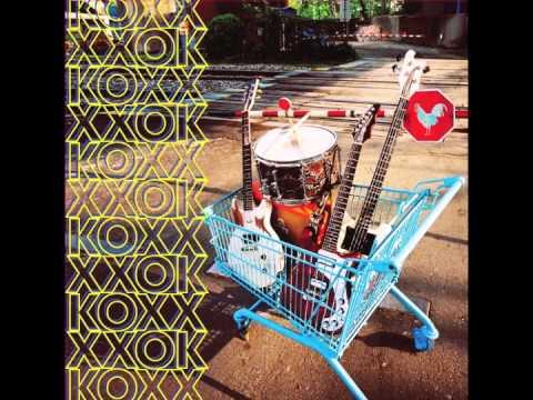 The Koxx THE KOXX 칵스 - Oriental Girl .02 Access Ok