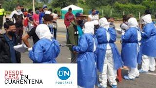 Venezuela, medios de comunicación y pandemia | Desde casa en cuarentena | Episodio #1