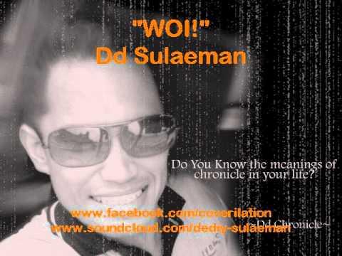 Woi! - Dd Sulaeman