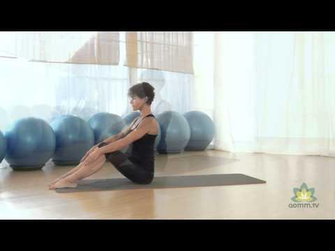 Clase completa de pilates online - Trabaja todo tu cuerpo I