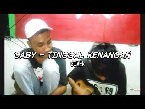 GABY - TINGGAL KENANGAN ( Cover by deden )