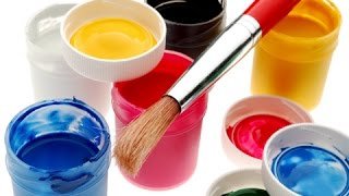 Video How to Mix Paint Colors to Make Purple - Color Mixing Tips download MP3, 3GP, MP4, WEBM, AVI, FLV Juli 2018