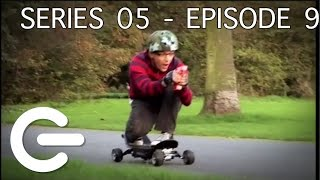 The Gadget Show - Series 5 Episode 9