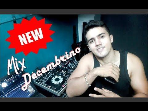 New Mix Set Decembrino, Mix live