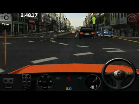 Dr. Driving HIghway Challenge   Android   Dr. Driving 1
