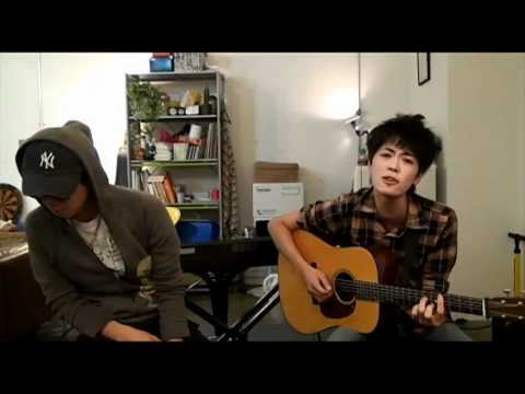 Boyfriend -partⅡ- /Crystal Kay(Cover)