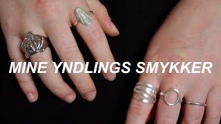 MINE YNDLINGS SMYKKER ft.  bonusway