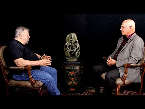 Practical Applications of Remote Viewing with Joe McMoneagle