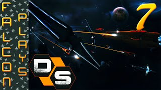 Distant Star Revenant Fleet Gameplay - LEVELING the Playing Field - Let