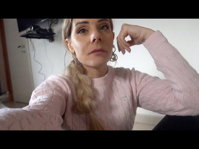 NON PENSAVO DI RIMANERCI COSI' MALE - Vlog giovedì 14 Gennaio 2021