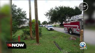 Mom accidentally runs over three-year-old daughter in Port St. Lucie