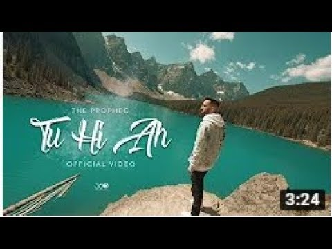 tu-hi-ah-(official-video)---the-prophec-|-latest-punjabi-songs-2019