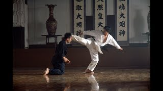Various possibility of Karate in Kuro-obi World! !空手を楽しみつくせ!