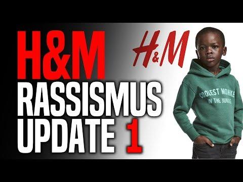 H&M Rassismus: Mutter des Jungen meldet sich zu Wort