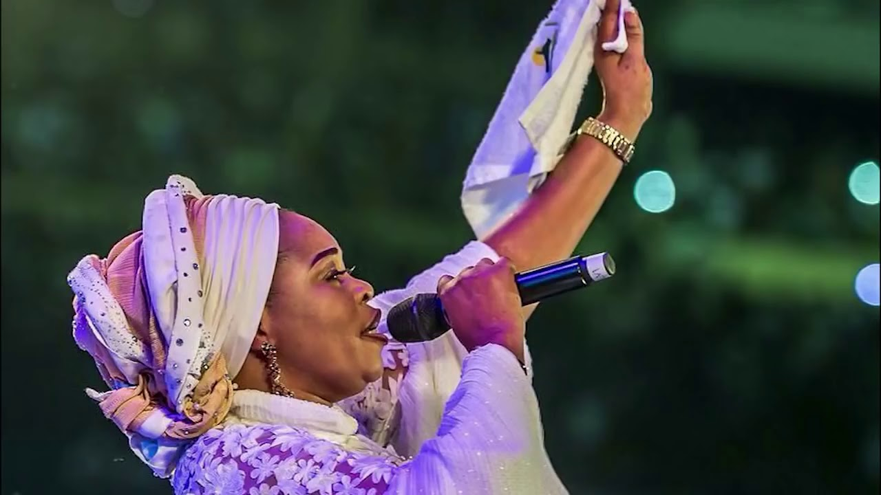 Download TOPE ALABI - YES & AMEN - Latest Song 2018
