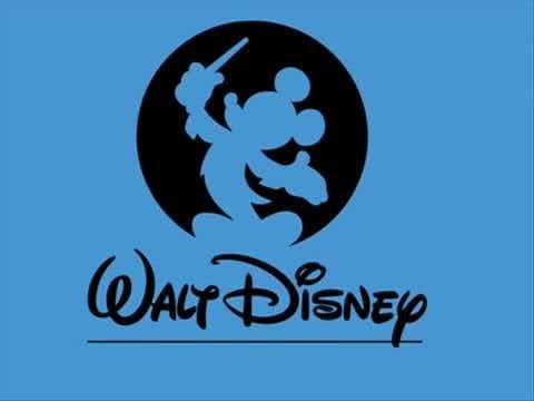 Walt Disney Records Logo (1999)
