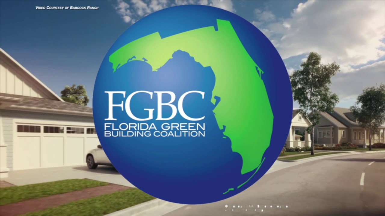 FGBC - establishing Florida-specific certification standards for the built environment.