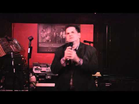 Carl - Pour House - Karaoke - December 7, 2011