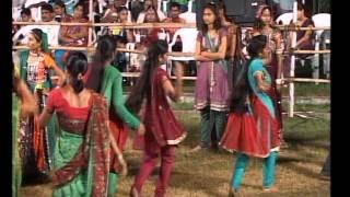 Gujarati Garba Song Navratri Live 2011 - Lions Club Kalol - Jignesh Kaviraj - Day -3 Part - 15