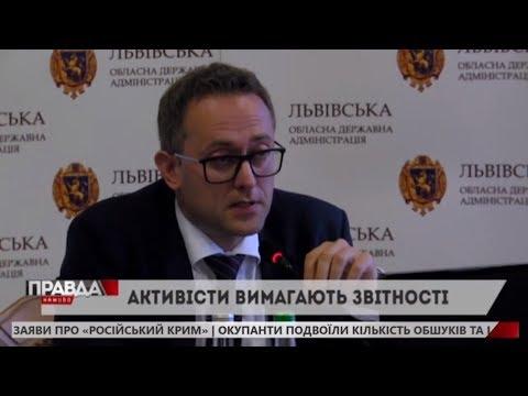 НТА - Незалежне телевізійне агентство: Губернатор Львівщини і резонансний кримінал: що пообіцяв Маркіян Мальський?