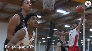 AZ PowerhouseUAA vs The TruthEYBL - GOT DUNKS