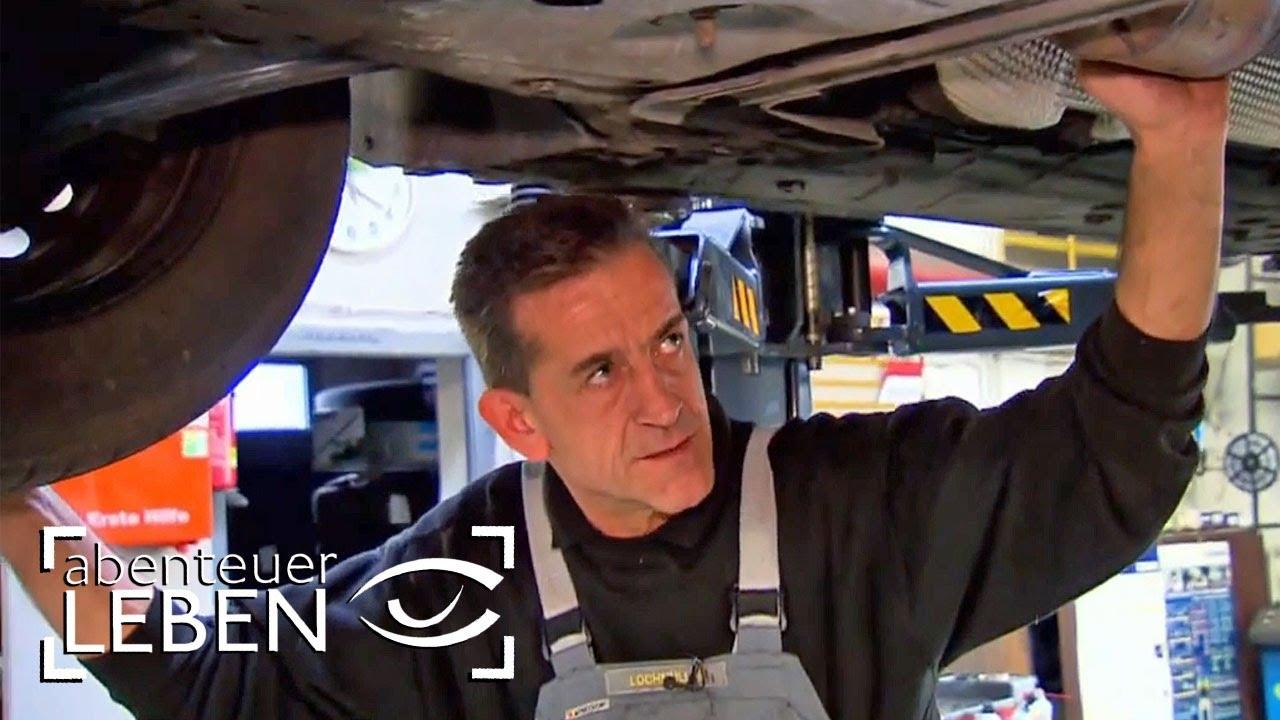 10 Gebote: Alles für's Auto (1/2) | Abenteuer Leben