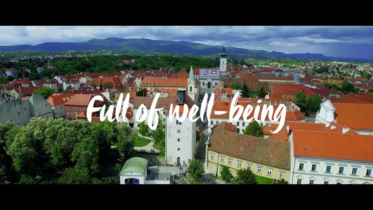 Croatia Full of well-being  -  Medical tourism