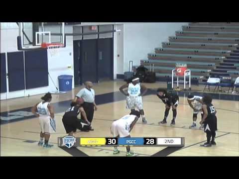 2015 NJCAA Division III Women's Basketball Championship