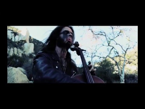 EMPYREAN THRONE - Ov Fire And The Void (BEHEMOTH COVER) [Music Video]