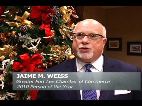 Fort Lee & Gold Coast Chambers of Commerce Holiday Networking