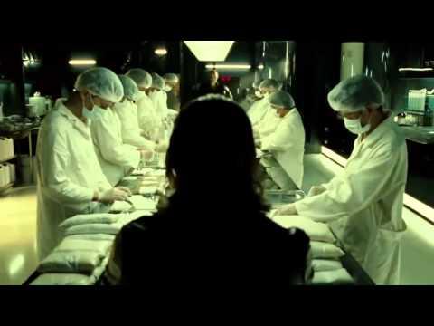 22 Bullets / L'Immortel (2010) - Trailer English