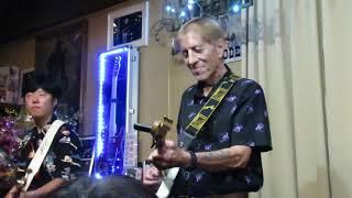 Gerry McGee Japan Last Tour 2019  2-8 Hawaii Five-O